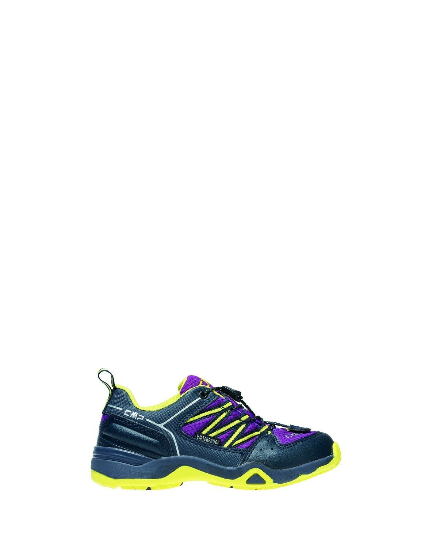 CMP Hiking shoes Hiking shoes Hiking Purple Kids Sirius Low Waterproof