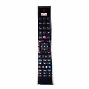 Télécommande TV Original Pour Telefunken TE32SMS27T2D