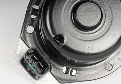 ACDelco 15-8449 Radiator Fan Motor