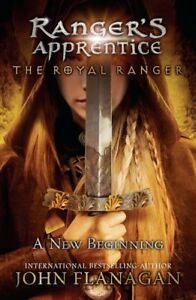 Royal-Ranger-Paperback-by-Flanagan-John-Brand-New-Free-shipping-in-the-US