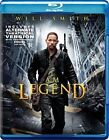 I Am Legend 0085391176350 With Will Smith Blu-ray Region a