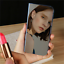 For-Samsung-Galaxy-A70-A50-A40-A30-Smart-Mirror-Leather-Flip-Stand-Case-Cover miniature 5