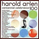 Harold Arlen Centennial Celebration by Various Artists (CD, Apr-2005, 2 Discs, Concord)