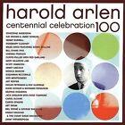 Harold Arlen Centennial Celebration by Various Artists (CD, Apr-2005, 2 Discs, Concord)