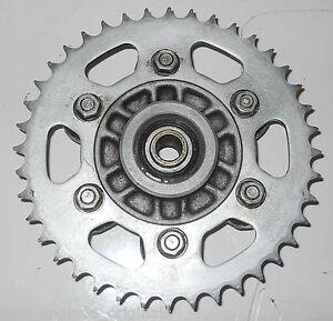 Ducati-91-98-750SS-900SS-Rear-Sprocket-Hub-Carrier-Assembly-Cush