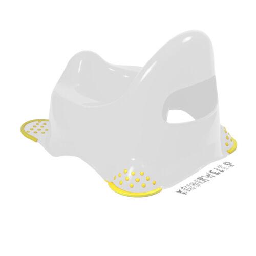 Stand Seat Pot 7 Winnie Pooh White Set Tub XXL Wc +Stool +Bucket