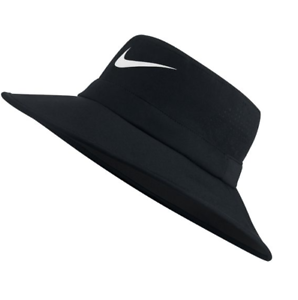 429922d24b5621 New Nike Unisex UV Cap Bucket Hat-Color Black Size Small /Medium | eBay