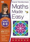 Maths Made Easy Ages 8-9 Key Stage 2 Advanced: Ages 8-9, Key Stage 2 advanced by Carol Vorderman (Paperback, 2014)
