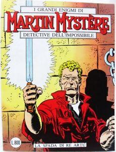 MARTIN-MYSTERE-1a-serie-n-15-034-La-spada-di-Re-Artu-034