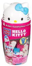 Mega Bloks Hello Kitty Popsicle Stand