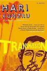 Transmission by Hari Kunzru (Paperback / softback, 2005)