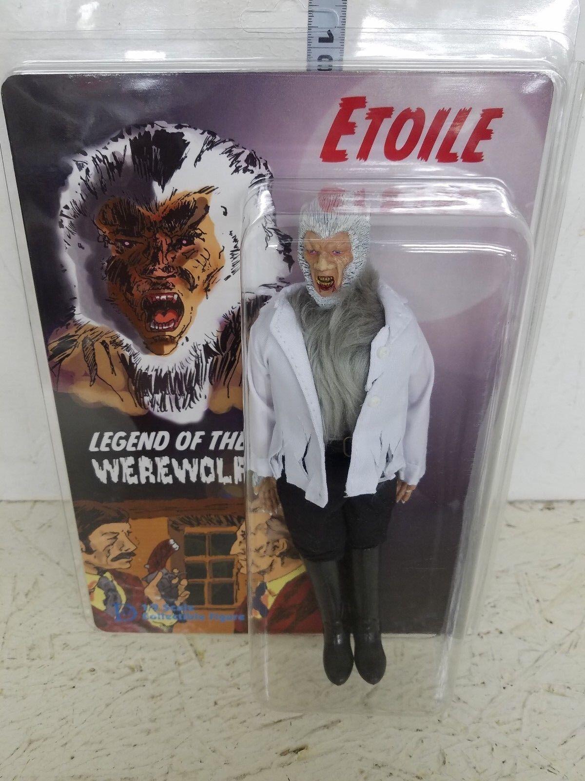 Distinctive Dummies Legend of the Werewolf Etoile Figure