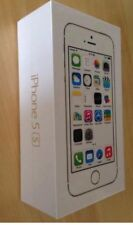 Apple iPhone 5s - 16GB - Silver Sealed  (Unlocked) Smartphone Brand New Stock