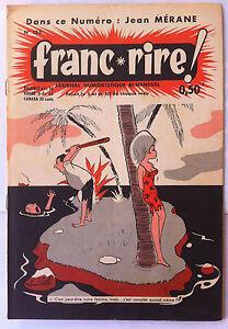 Franc-Rire-n-153-du-20-04-1964-couverture-Caille