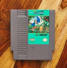 Adventure Island II (Nintendo Entertainment System, 1991)