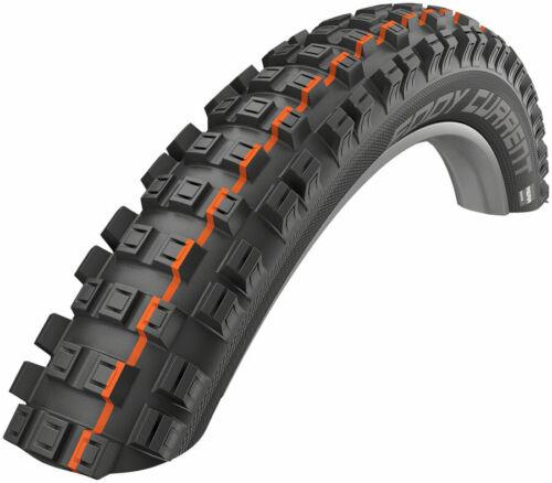 Schwalbe Eddy Current pneu arrière 29x2.6 Tubeless Evo SuperGravity ADDIX Soft