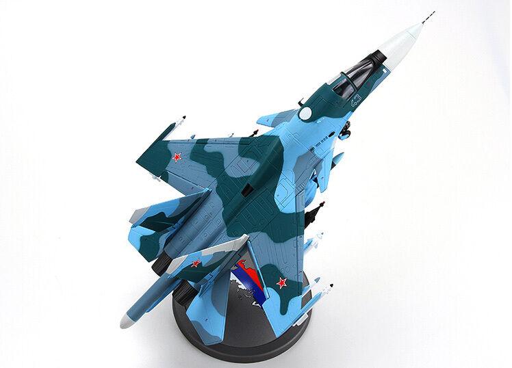 1 72 su-34 flanker bomber - modell