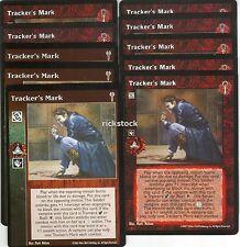 Tracker's Mark x10 BL LoB