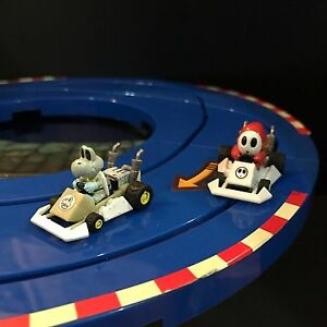 Details About Nintendo Super Mario Kart Ds Shy Guy Dry Bone Gashapon Japan Extremely Rare