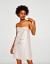 21038822 Grey Paillettes 8 S Dress uk Mango Light Pastel Reversible Taglia 6qpU74xBw
