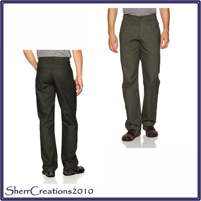 Columbia Mens Brownsmead Five-Pocket Pant