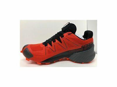 Salomon Speedcross 5 GTX Men's RunningHiking Shoes Valiant