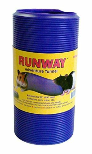 Snugglesafe Runway Tube