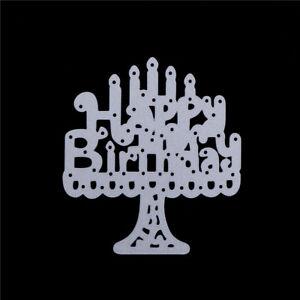 1pc-cake-candles-happy-birthday-Metal-Cutting-Dies-Scrapbooking-Embossing-craftB