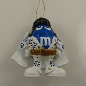Elvis-M-amp-M-holiday-ornament-Christmas-ornament-Kurt-S-Adler