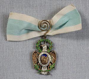Ordre-de-Cincinnatus-Society-of-the-Cincinnati-medal-Etats-Unis-USA