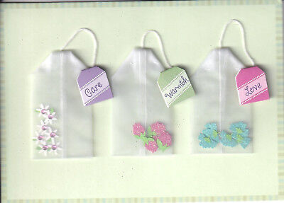 MSRP $7.95 P23 FLOWER DRESS CARD PAPYRUS MOTHERS DAY CARD NIP