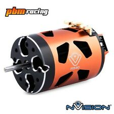 NVision R540 Modified 540 5.5t Brushless Sensored Motor - NVO2211