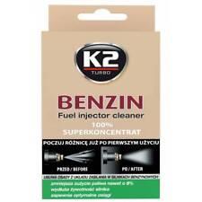 K2 Injektor Reiniger Benzin Einspritzdüsenreiniger 50ml