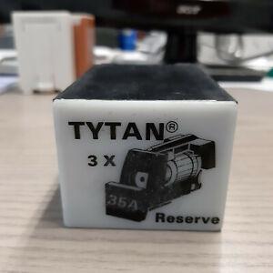 Tytan-3-Stueck-35A-Sicherungsstecker-Nennstromschloss-D02-Sicherungseinsatz