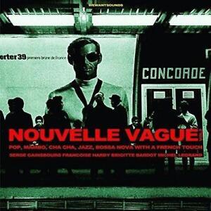 Nouvelle-Vague-Vol-2-Varios-Artistas-nuevo-Vinilo-Lp