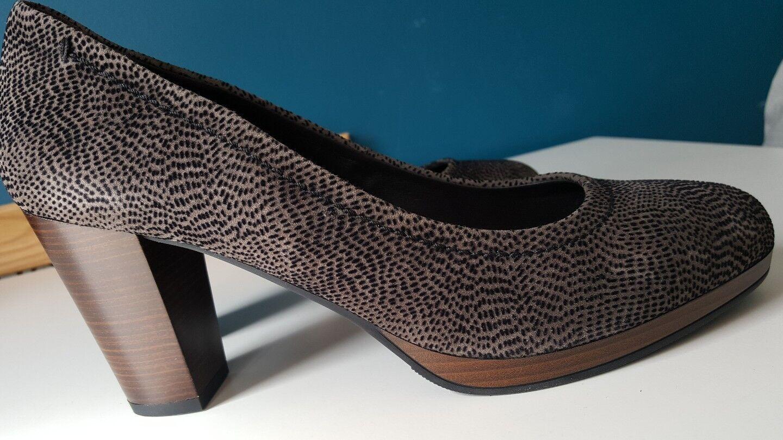 Clarks Größe Schuhes Größe Clarks Uk 7 62c35a
