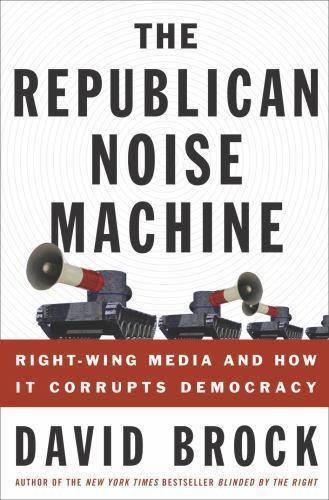 THE REPUBLICAN NOISE MACHINE: RI