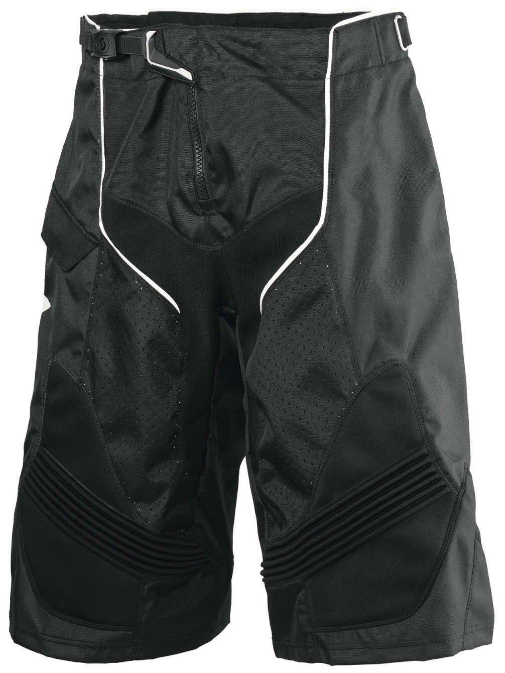 Pantalone Bici Enduro Style Dh Scott Shorts Ls Fit black