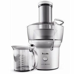 Breville-BJE200XL-Compact-Juice-Foutain-700W-Juicer-Extractor-Refurbished