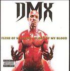 Flesh of My Flesh, Blood of My Blood [PA] by DMX (CD, Dec-1998, Def Jam (USA))