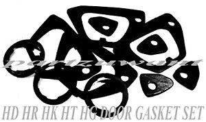 HOLDEN-DOOR-HANDLE-GASKET-RUBBER-SET-for-HD-HR-HG-HK-HT-HR-NEW-11pcs