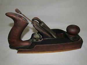 Antique Wood Plane, Wonderful Design and Patina