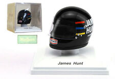 Truescale TSM12AC03 James Hunt McLaren 1976 Bell Helmet Replica  - 1/8 Scale