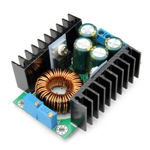 Dc-Dc-Step-Down-Adjustable-Constant-Voltage-Current-Power-Supply-Module
