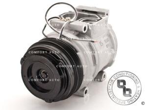1995-2004 Toyota Tacoma L4 2.4L /& 2.7L 10PA15C New AC A//C Compressor KIT Fits
