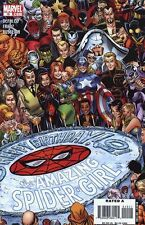 Amazing Spider-Girl (2006-2009) #15