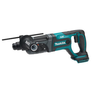 Makita-DHR241Z-18V-LXT-15-16-034-SDS-PLUS-Rotary-Hammer-Tool-Only