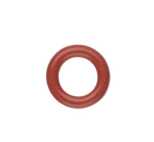 Many Colors To Choose 300 Rubber OH Rings 10mm Spacer Link Bead