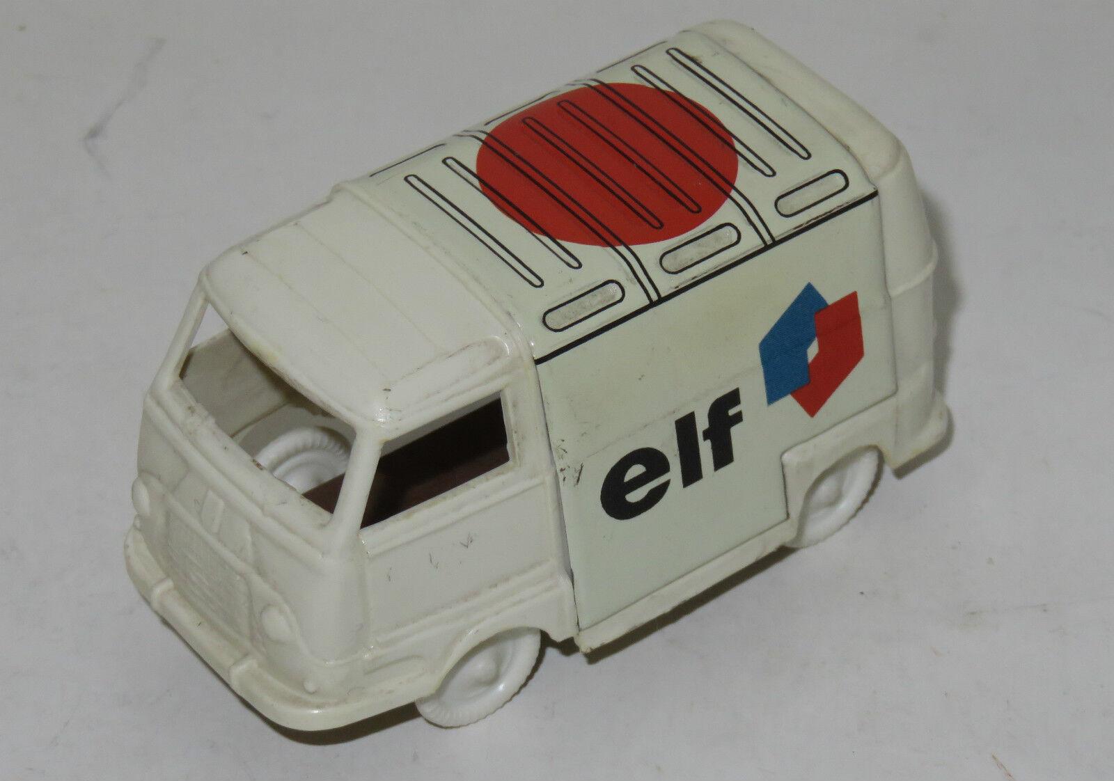 Sesame 1 43  Renault Estafette - Promotional Van - Elf