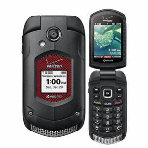 Kyocera-E4520PTT-Dura-XV-DuraXV-Verizon-Rugged-Flip-PTT-Phone